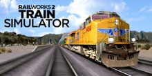 Купить Railworks 2 Train simulator