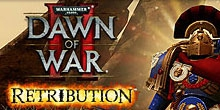 Купить Warhammer 40000 Dawn of War II Retribution