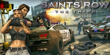 Купить Saints Row: The Third