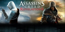 Купить Assassin's Creed Revelations