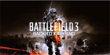 Купить Battlefield 3: Back to Karkand