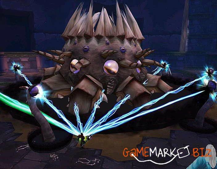 World Of Warcraft Warlords Of Draenor Ключик