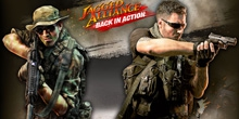 Купить Jagged Alliance: Back in Action