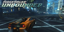 Купить Ridge Racer Unbounded Limited Edition