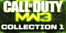 Купить Call of Duty MW3 Collection 1