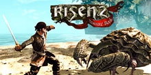 Купить Risen 2: Dark Waters (специздание)