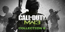 Купить Call of Duty MW3 Collection 2