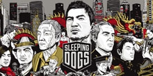 Купить Sleeping Dogs