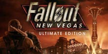 Купить Fallout New Vegas: Ultimate Edition