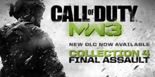Купить Call of Duty MW3 Collection 4