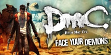 Купить DmC Devil May Cry