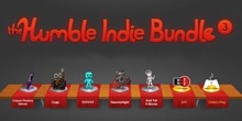 Купить Humble Indie Bundle 3