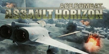 Купить Ace Combat Assault Horizon