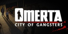 Купить Omerta: City of Gangsters