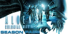 Купить Aliens: Colonial Marines Season Pass