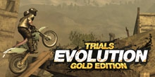Купить Trials Evolution Gold Edition