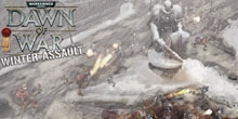 Купить Warhammer 40000 Dawn of War Winter Assault
