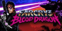Купить Far Cry 3 Blood Dragon