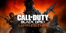 Купить Call of Duty: Black Ops II. Uprising