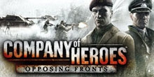 Купить Company of Heroes: Opposing Fronts