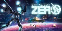 Купить Strike Suit Zero