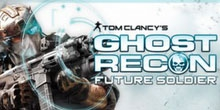 Купить Tom Clancy's Ghost Recon Future Soldier
