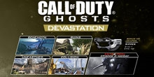 Купить Call of Duty: Ghosts. Devastation