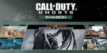 Купить Call of Duty: Ghosts. Invasion