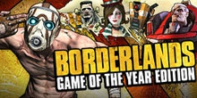 Купить Borderlands: Game of the Year