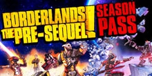 Купить Borderlands: The Pre-Sequel Season Pass