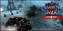 Купить Warhammer 40000 Dawn of War II Chaos Rising