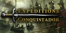 Купить Expeditions: Conquistador