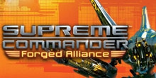 Купить Supreme Commander Forged Alliance