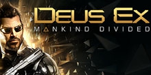 Купить Deus Ex: Mankind Divided