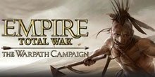 Купить Empire: Total War. На тропе войны