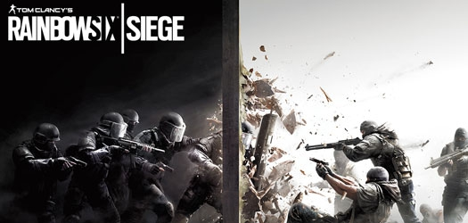 Купить Rainbow Six Siege Uplay ключ