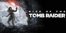 Купить Rise of the Tomb Raider