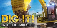 Купить DIG IT! - A Digger Simulator