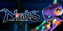 Купить NiGHTS into Dreams...