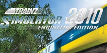 Купить Trainz Simulator 2010: Engineers Edition
