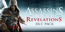 Купить Assassin's Creed Revelations (DLC 1, DLC 2)