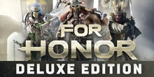 Купить For Honor Deluxe Edition