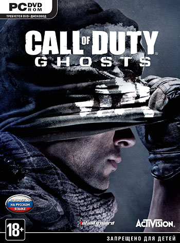 Call of Duty: Ghosts [PC, Steam]