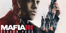 Купить Mafia III Season Pass