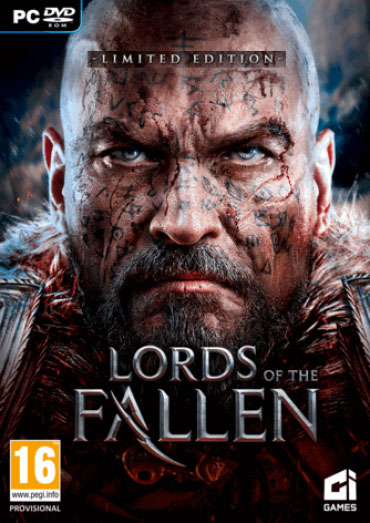 Lords Of The Fallen [PC, Steam]