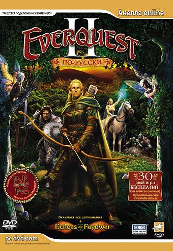 Everquest II по-русски [PC]