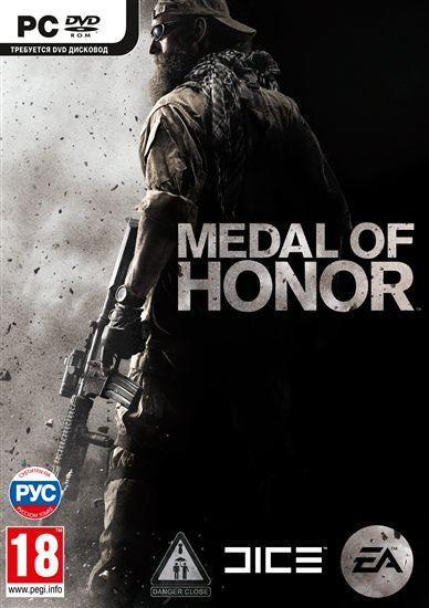 Medal of Honor [PC, Origin]