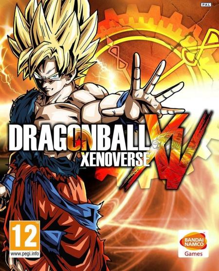 Dragon Ball Xenoverse [PC, Steam]