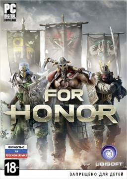 For Honor [PC, Uplay]