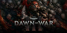 Купить Warhammer 40000 Dawn of War III